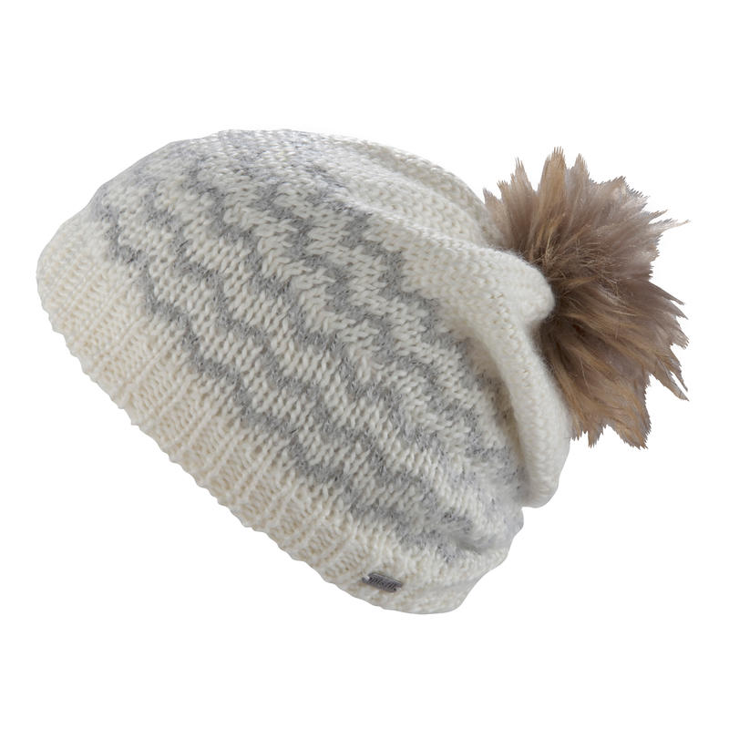 Tuque Static Ivoire
