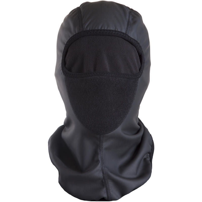 SurfSkin Balaclava Black