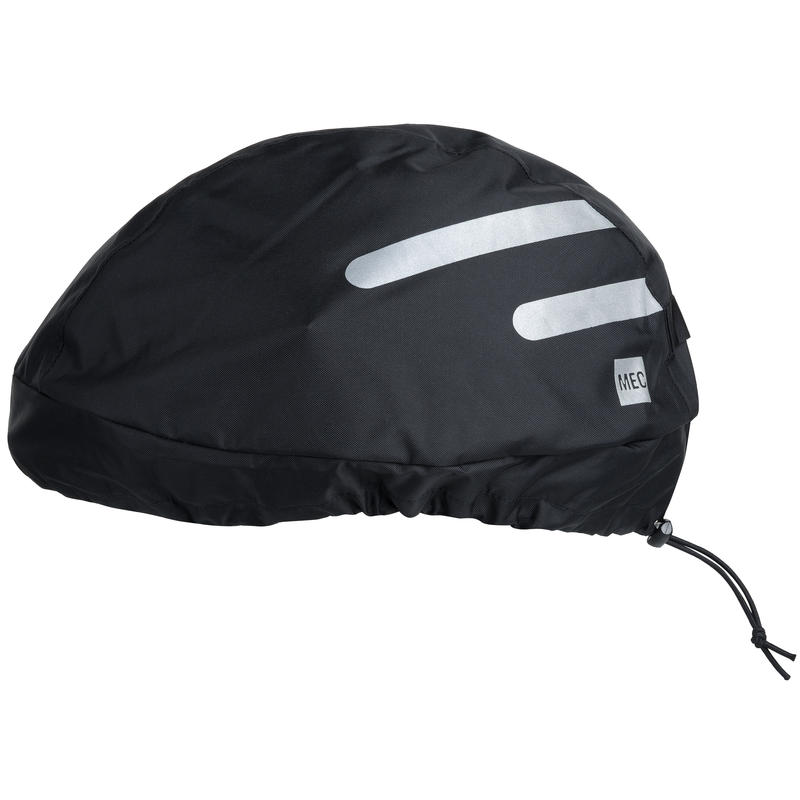 Drencher Helmet Cover Black