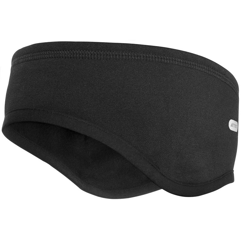 Calefaction Headband Black