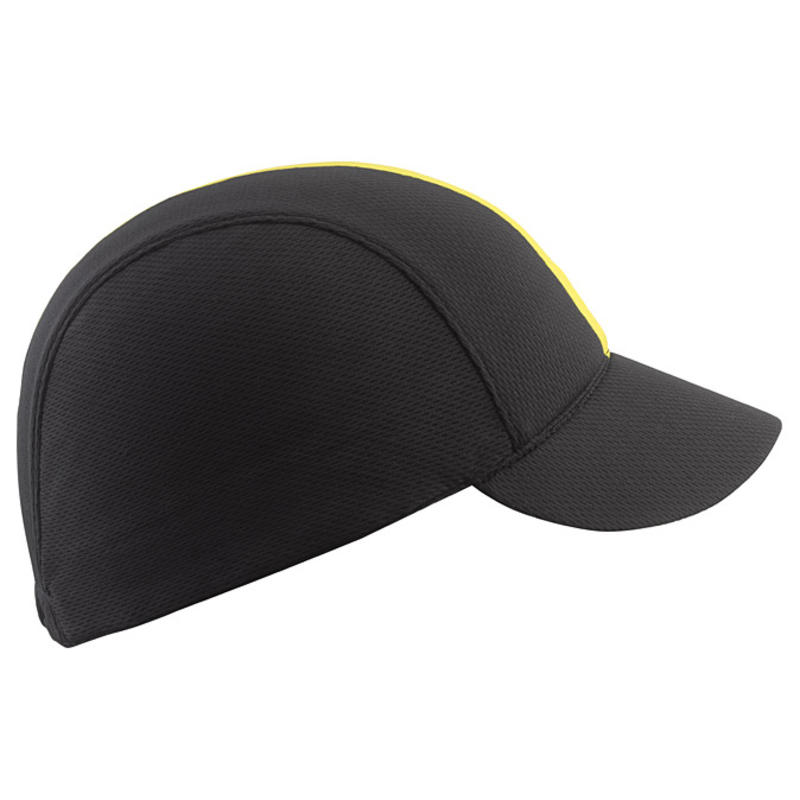 Roadie Cap Black