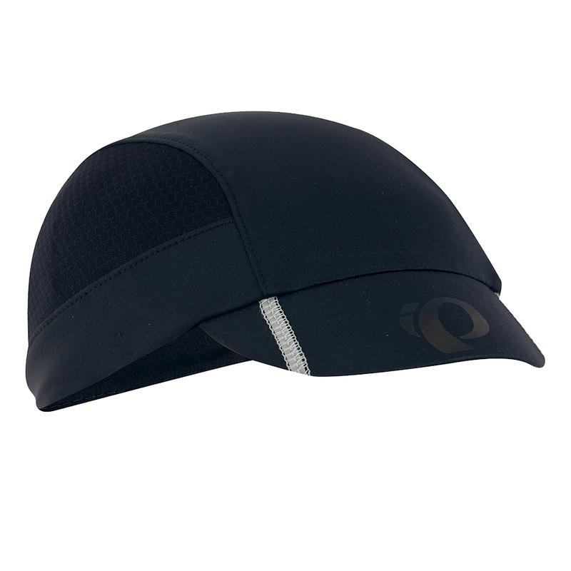 Transfer Cycling Cap Black