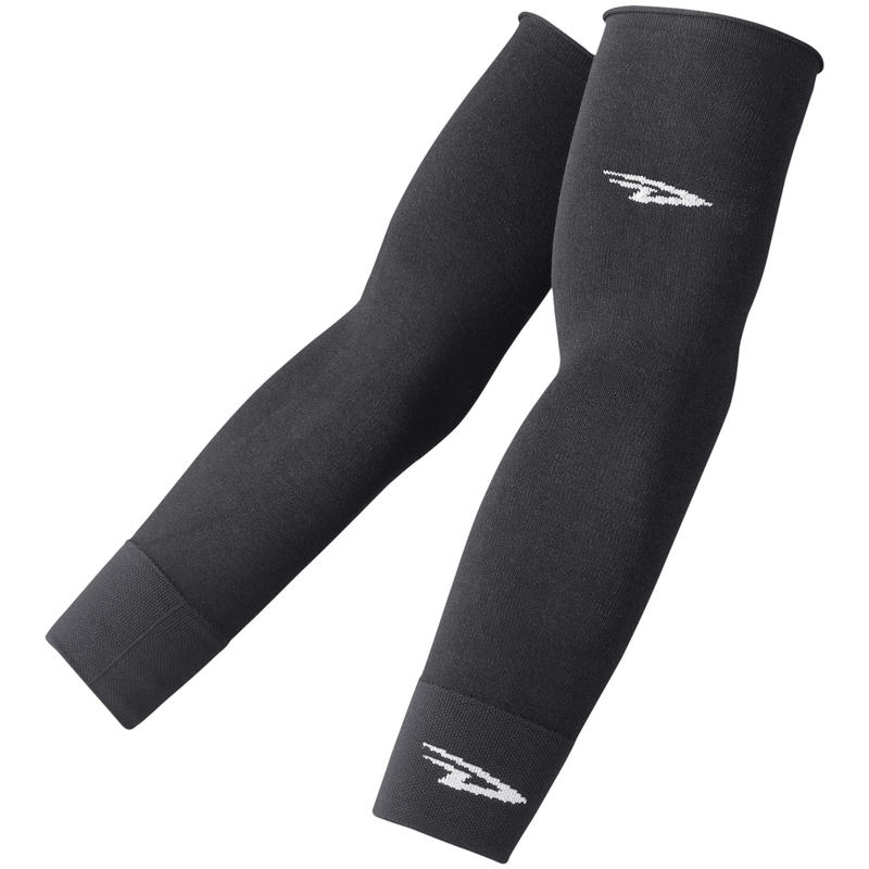 ArmSkins Cycling Arm Warmers Black