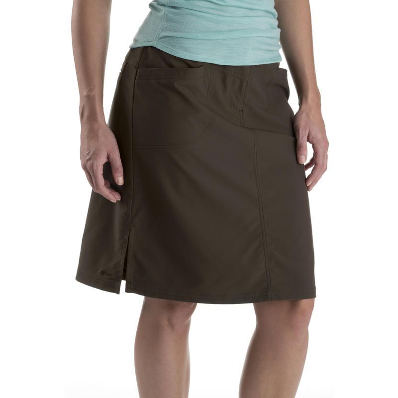 Terra Nova Skirt Espresso