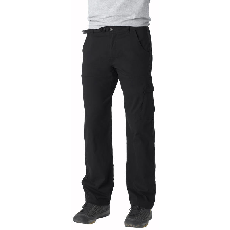 "Stretch Zion Pants -32"" Black"