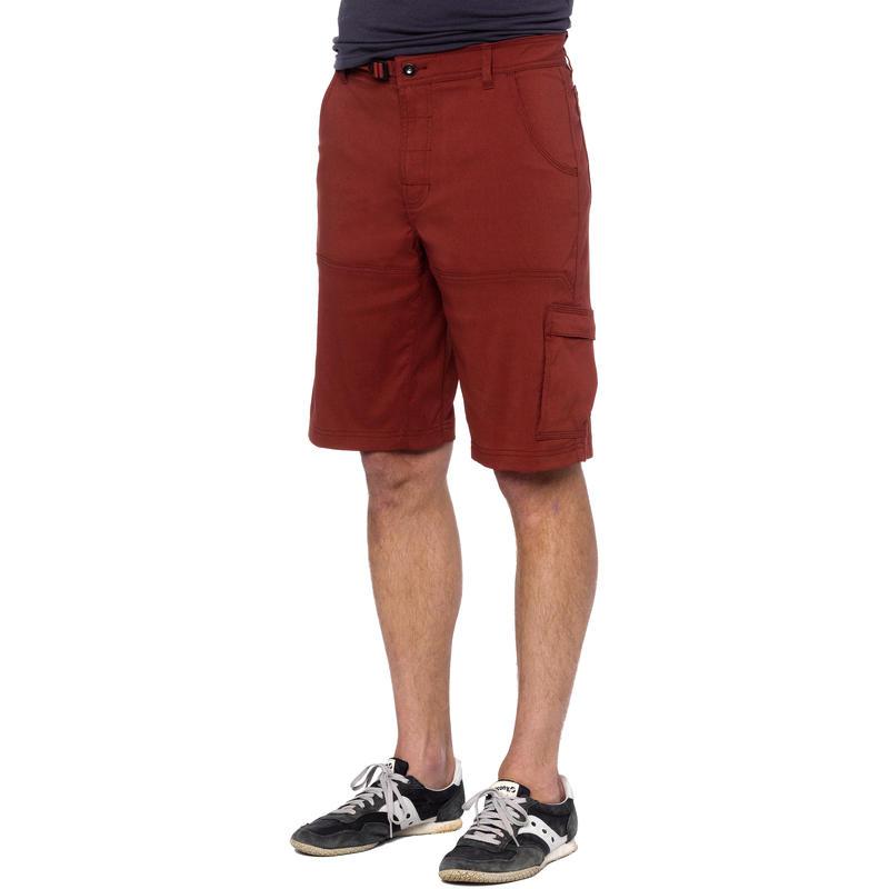 Zion Shorts Brick