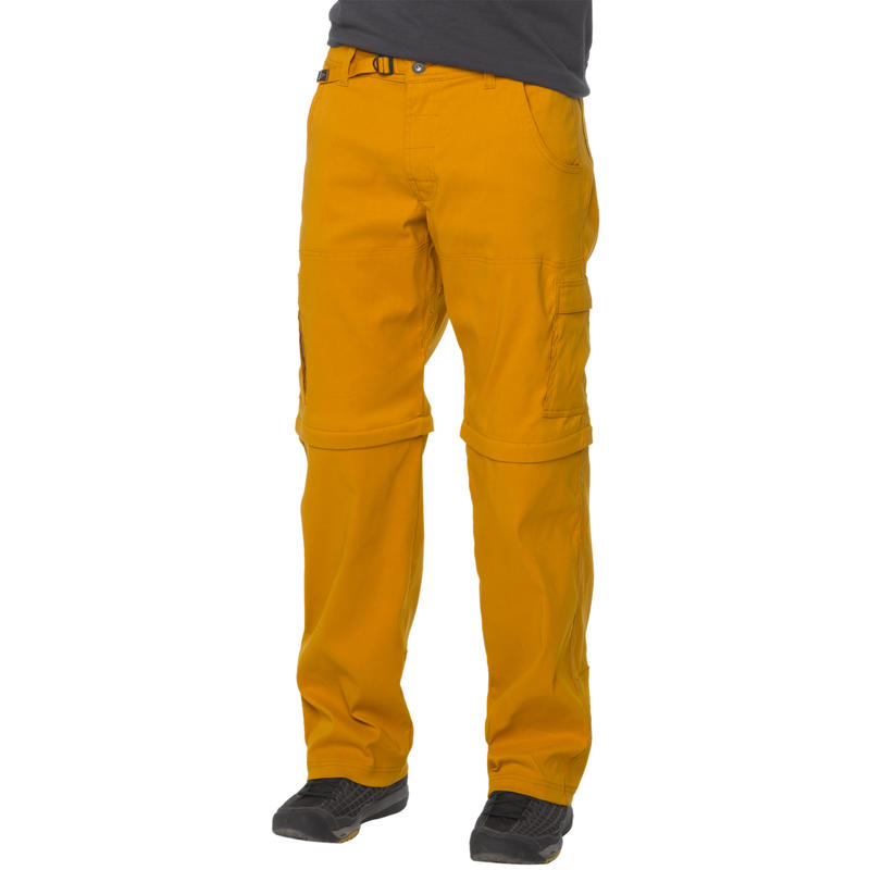 "Zion Convertible Pants - 32"" Sahara"