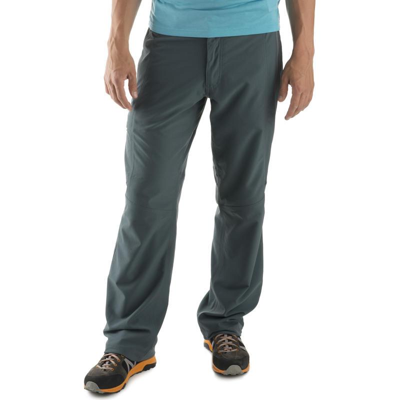 Pantalon Mochilero (long) Schiste foncé