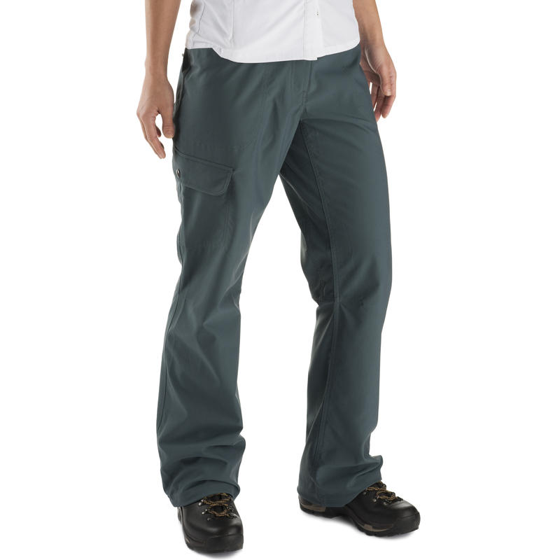 Terrena Pant - Regular Inseam Dark Slate