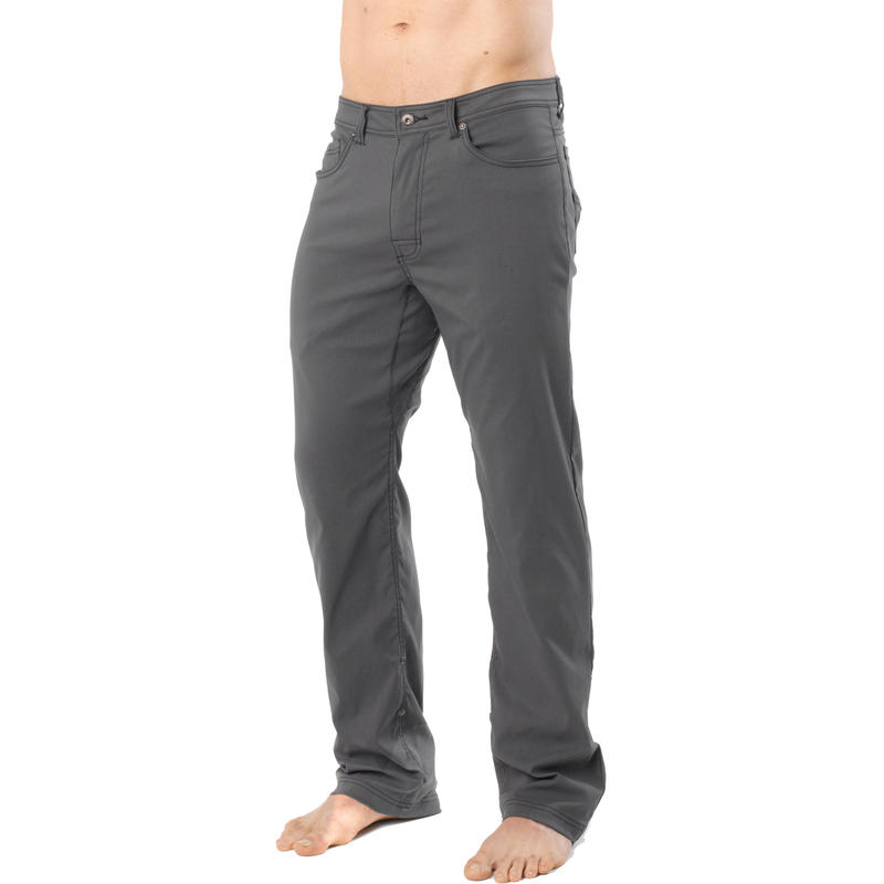 "Brion Pants -32"" Charcoal"