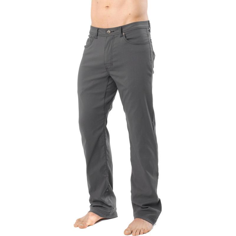 Pantalon Brion Charcoal
