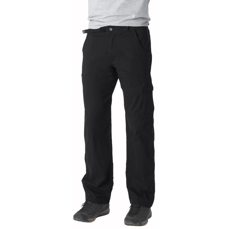 "Stretch Zion Pants -30"" Black"