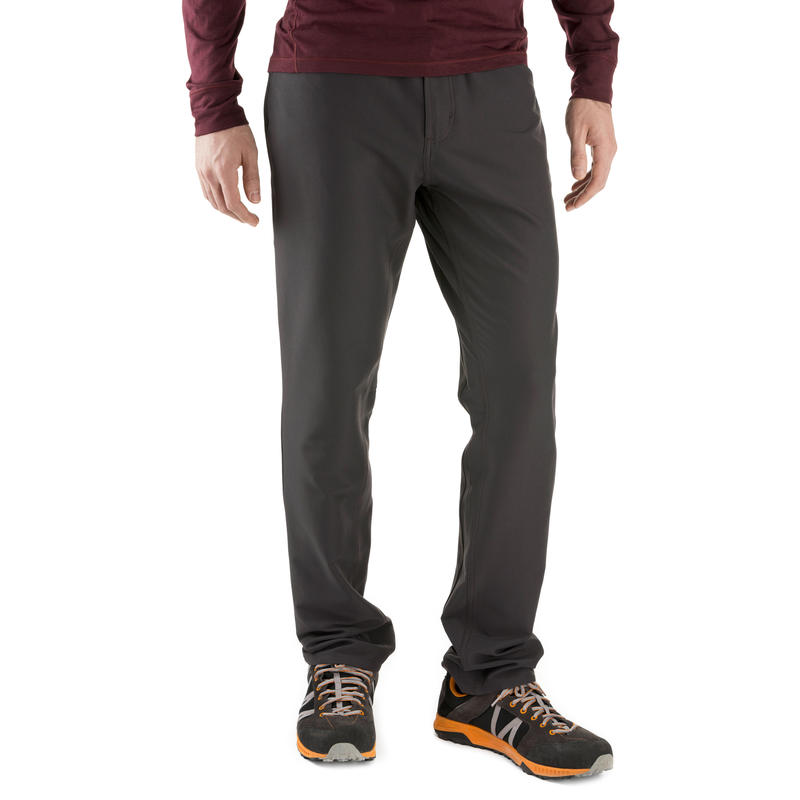 "Walkabout Pants 34"" Eclipse"