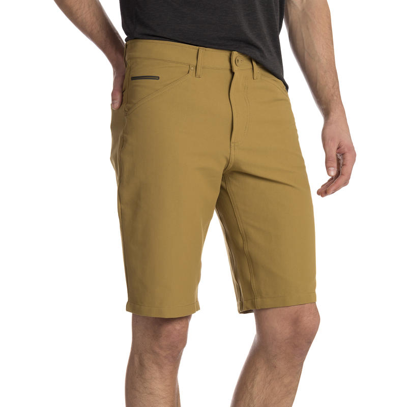 Walkabout Shorts Brass