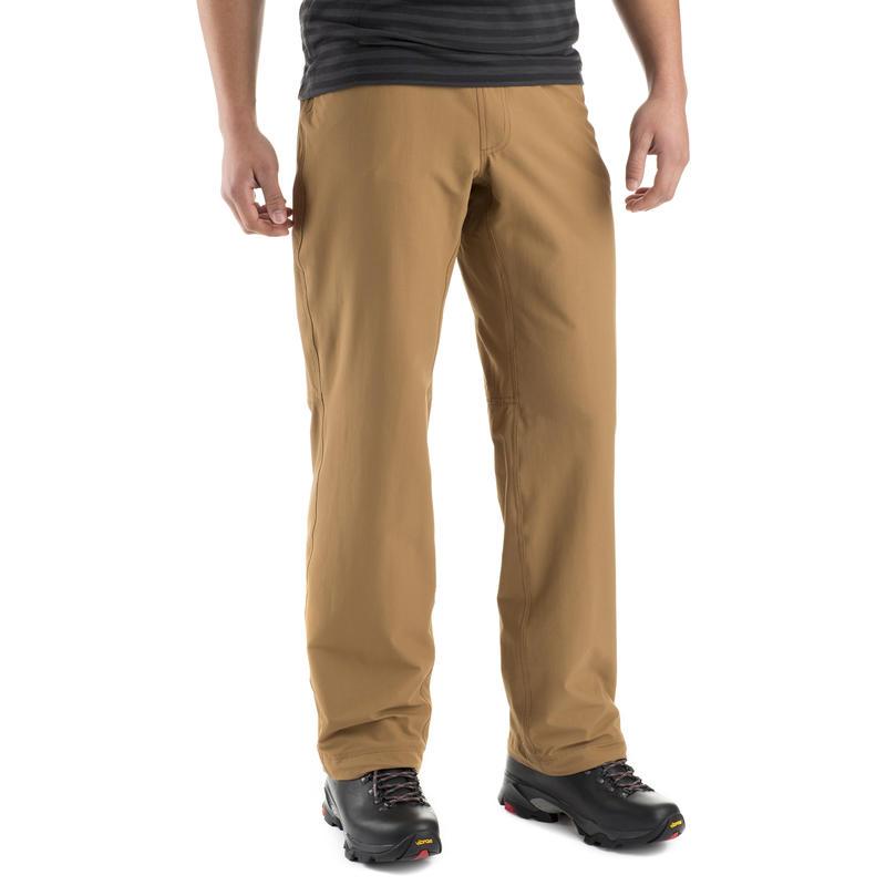 Pantalon Istrum Terre