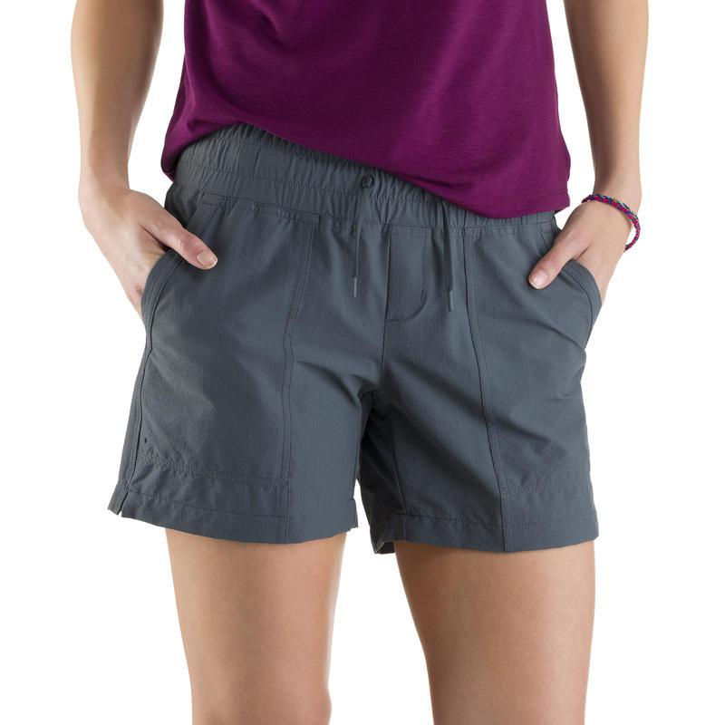 Amanita Shorts Dark Slate