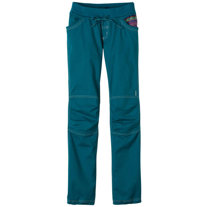 Avril Pant Harbour Blue