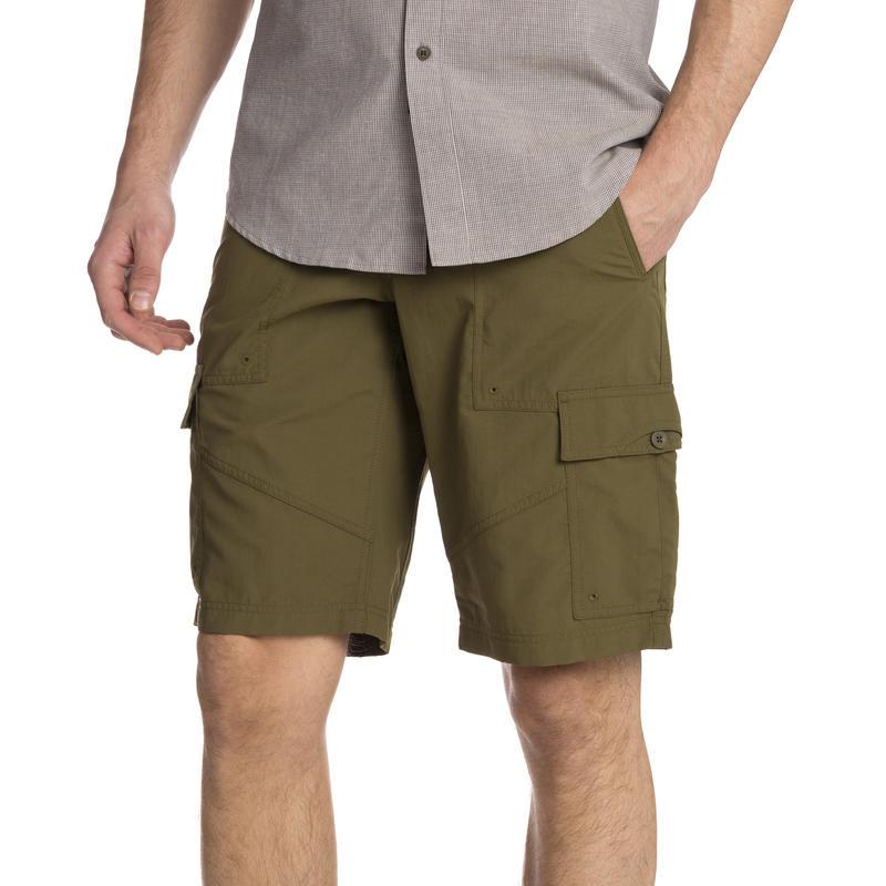 Mochilero Shorts Dark Olive