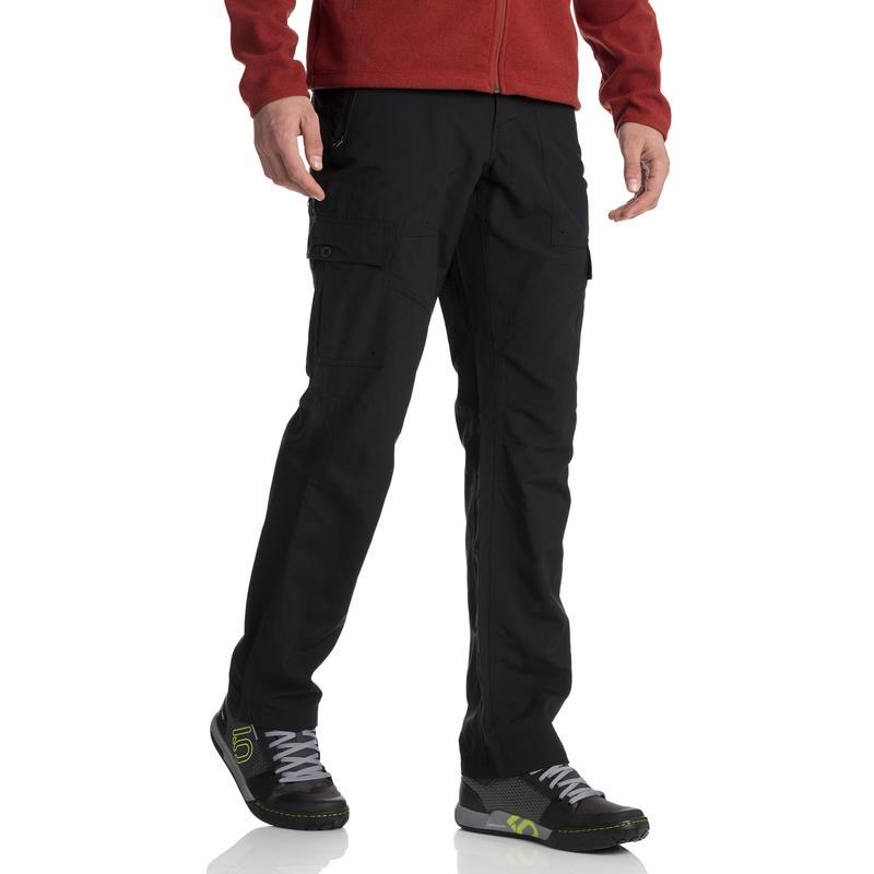 """Mochilero Pants 34"""" Black"""
