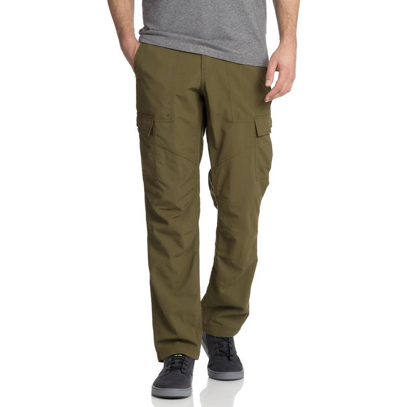 "Mochilero Pants 34"" Dark Olive"