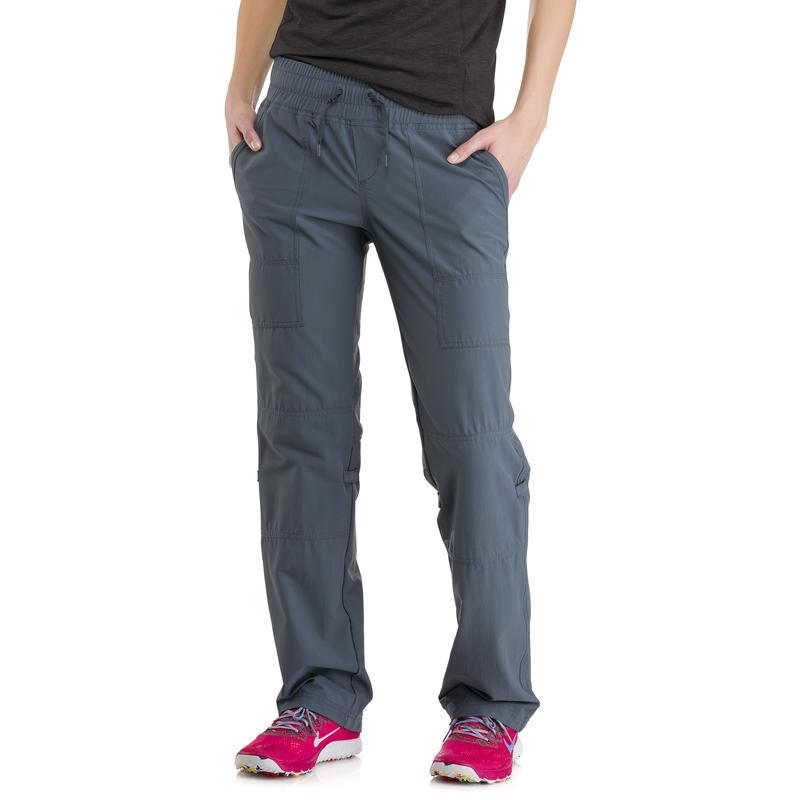 Amanita Straight Leg Pant - Regular Inseam Dark Slate