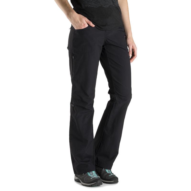 Pantalon Terrena Noir