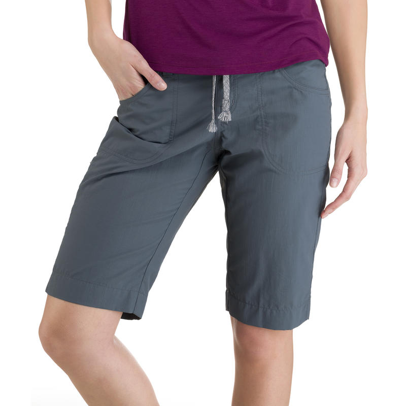 Terrena Short Dark Slate