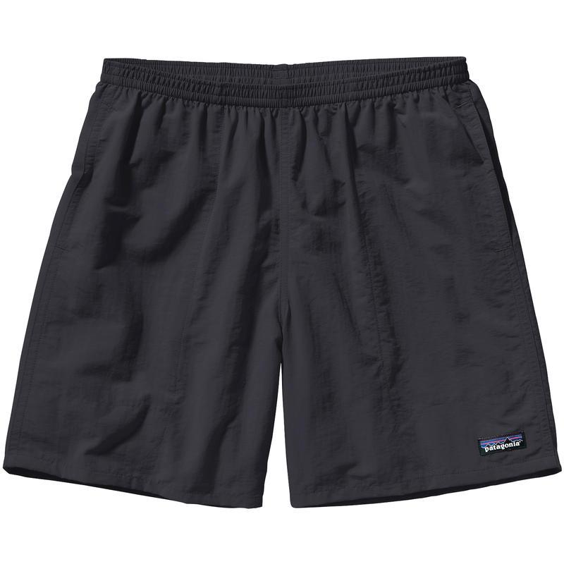 Baggies Shorts Black