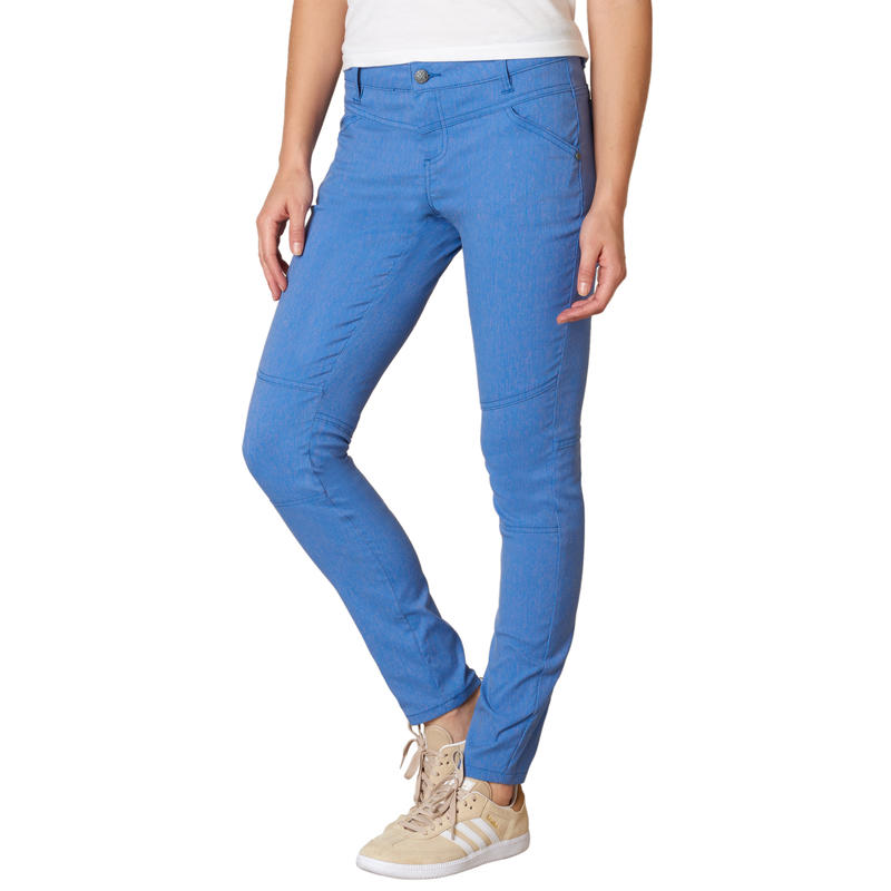 Pantalon Tashia Cobalt d