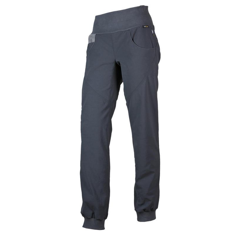 Pantalon Chaxi Gris