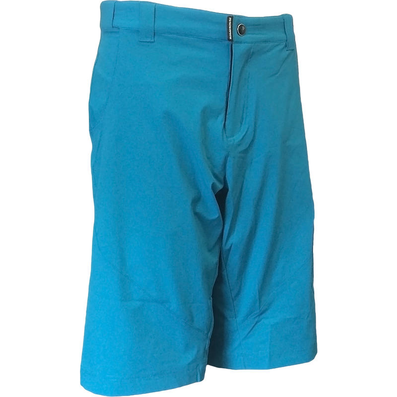 Canuck Shorts Turquoise