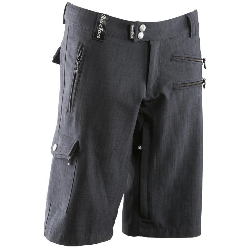 Khyber Shorts Black