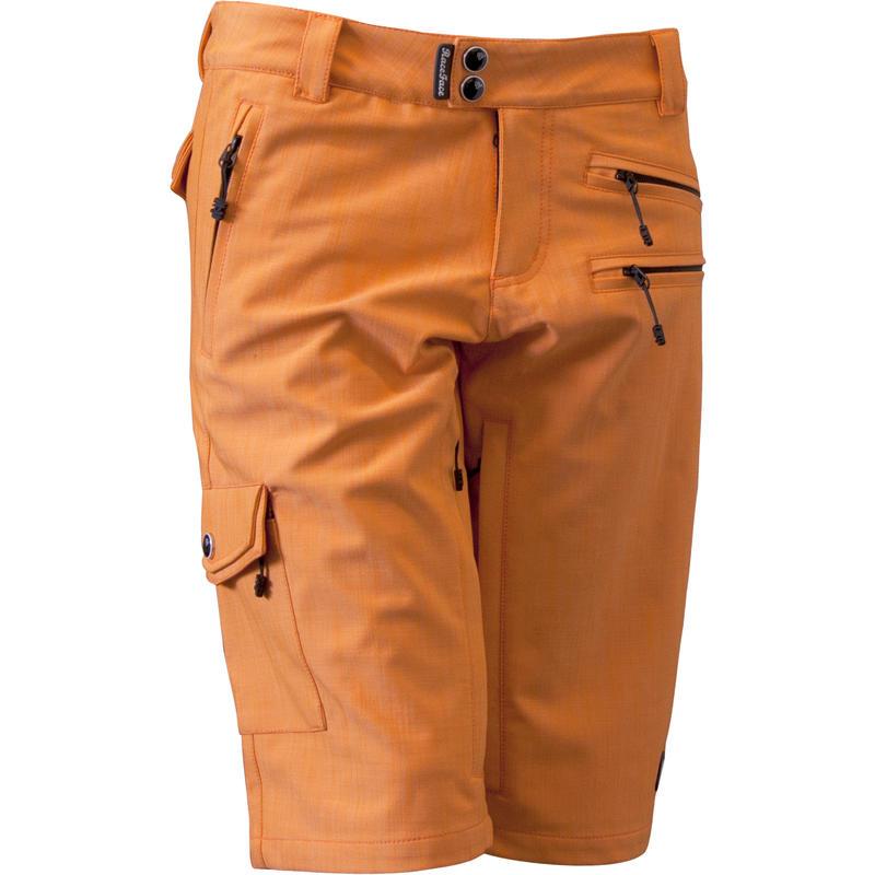Khyber Shorts Orange