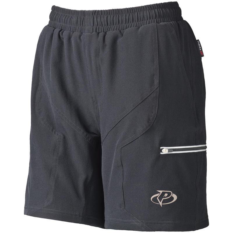 Vega Shorts Black