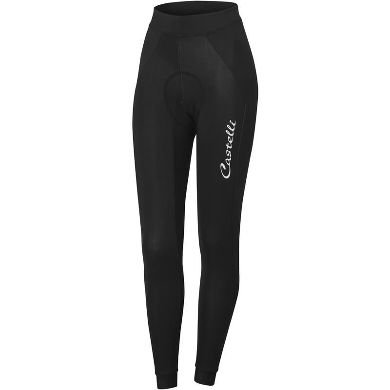 Corrente Wind Tights Black