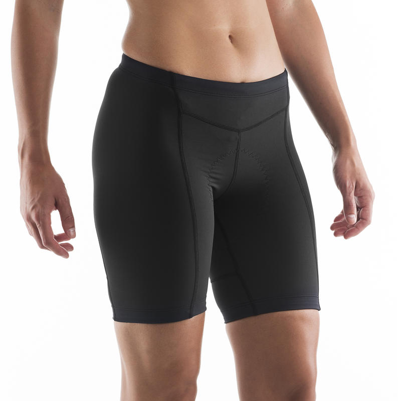 Rapide Cycling Shorts Black