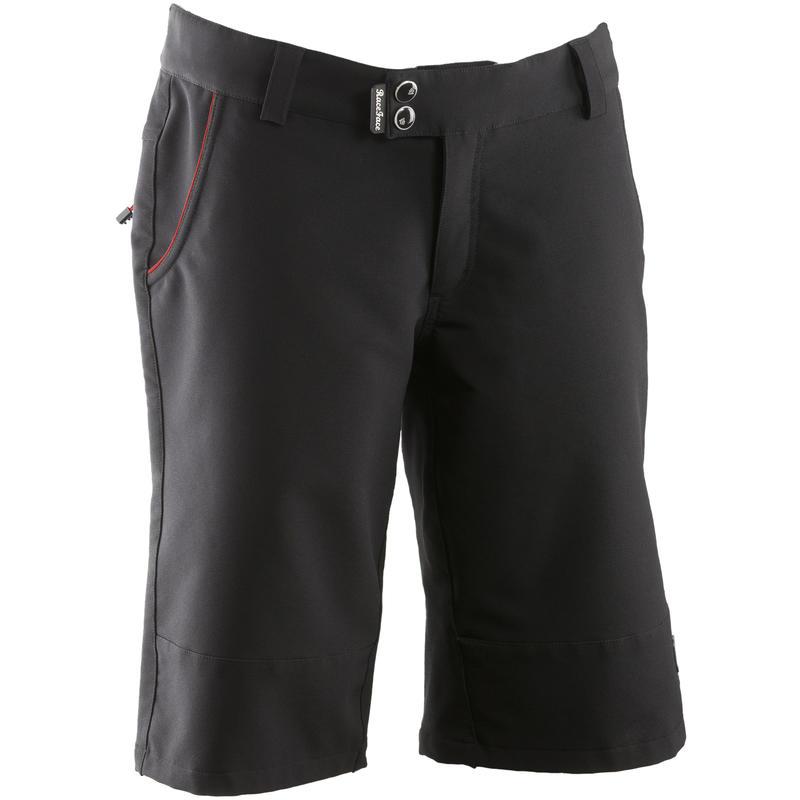 DIY Shorts Black