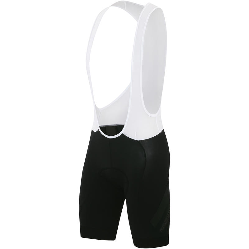 Endurance X2 Bibshorts Black/Black