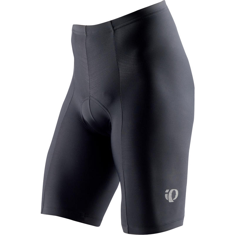 Quest Shorts Black