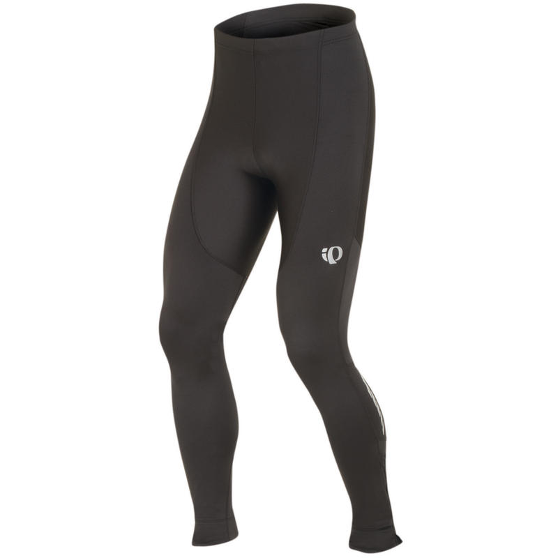 Collant Select Thermal Noir