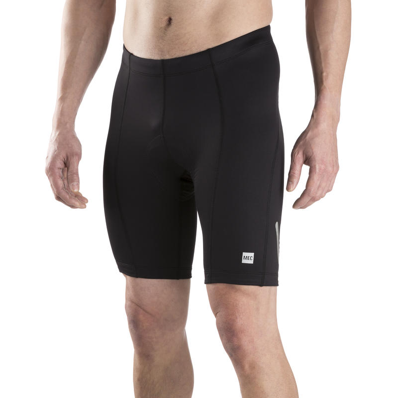 Mass Transit Shorts Black