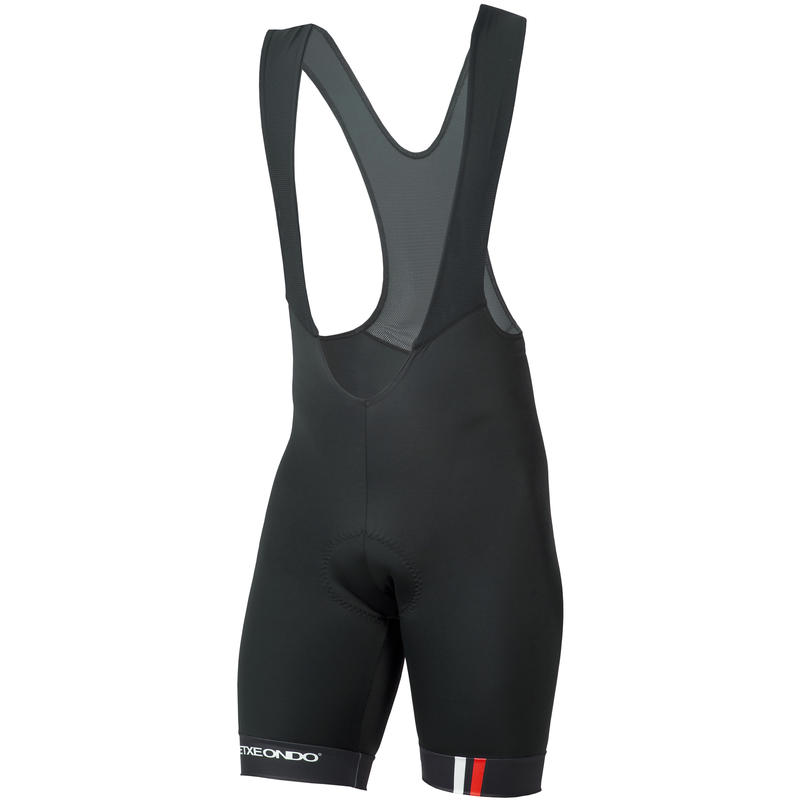 Biko TX Bibshort Black/Red