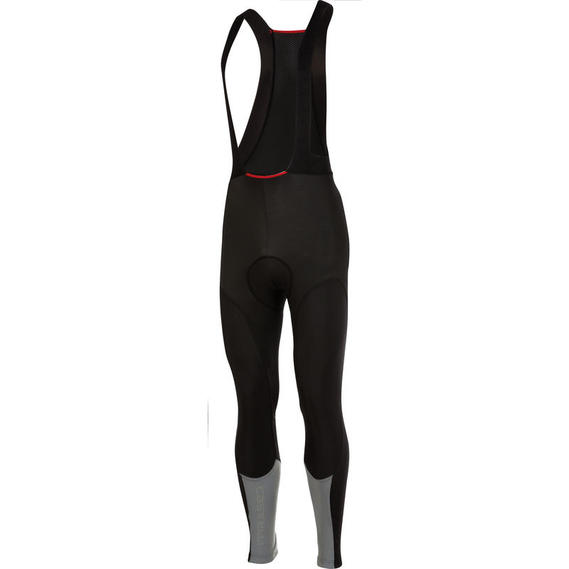 Nanoflex Pro Bibtights Black