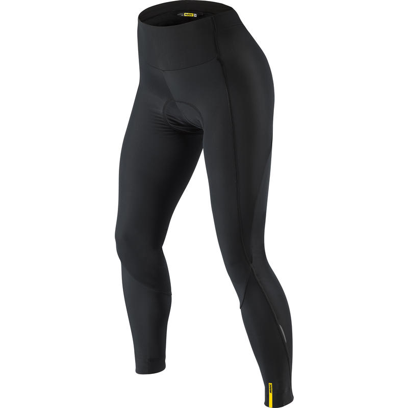 Collant de vélo Aksium Thermo Noir