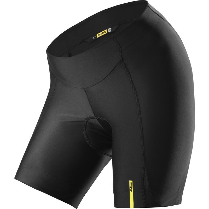 Aksium Shorts Black
