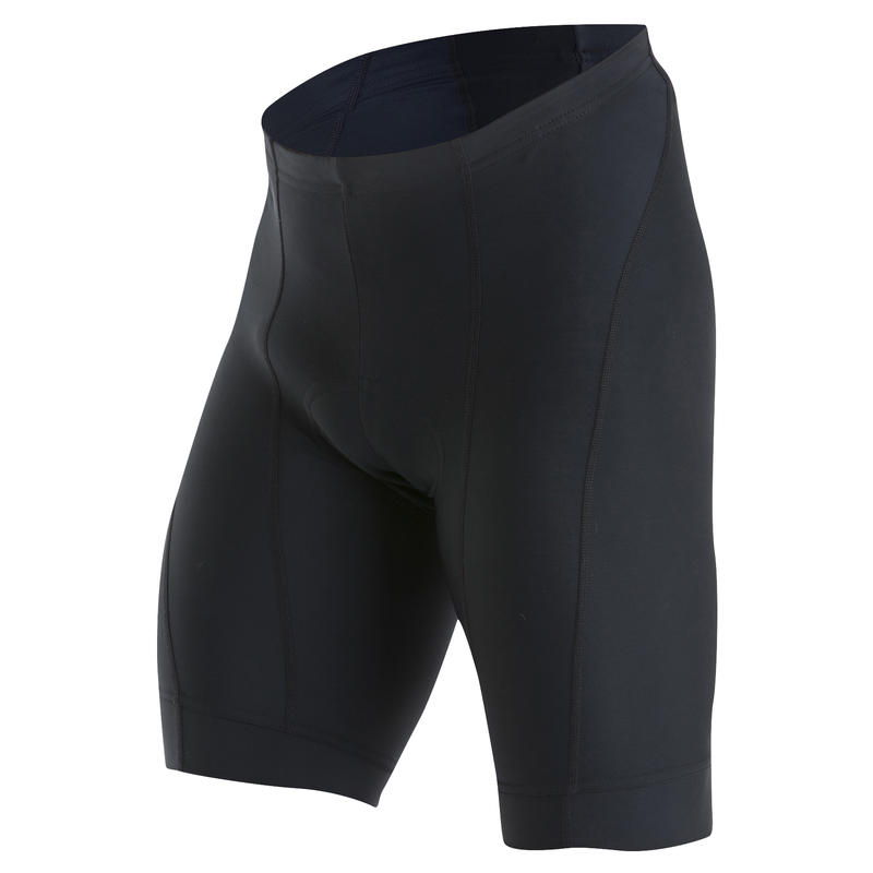 Pursuit Attack Shorts Black