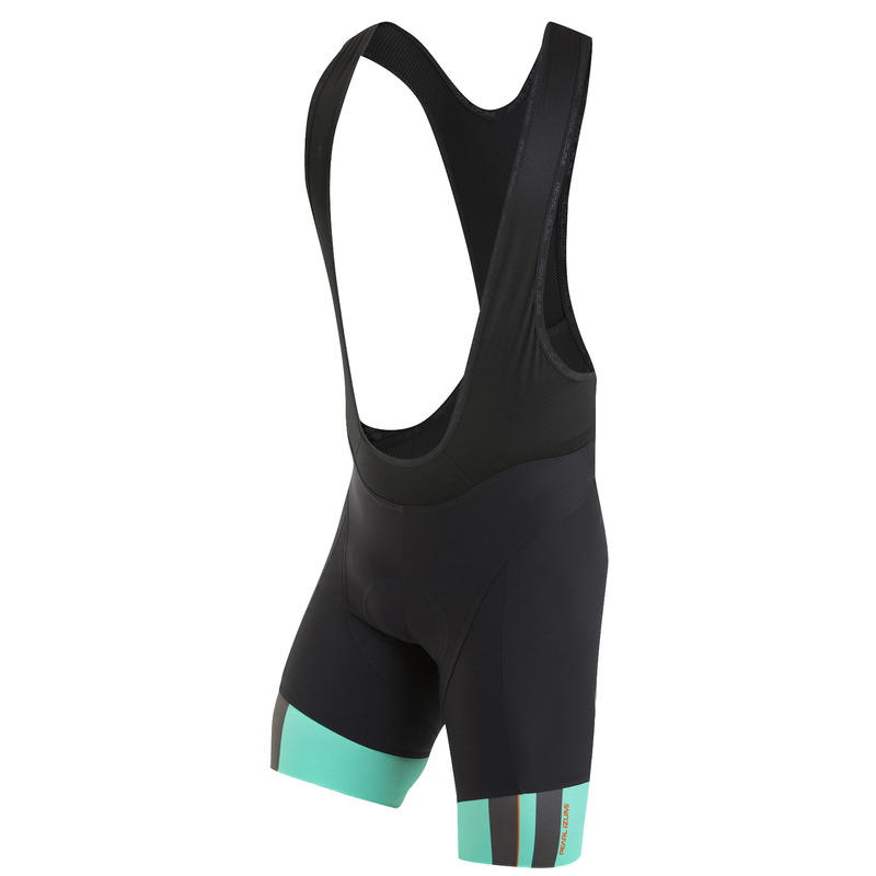 P.R.O. In-R-Cool Bibshorts Orange Mint