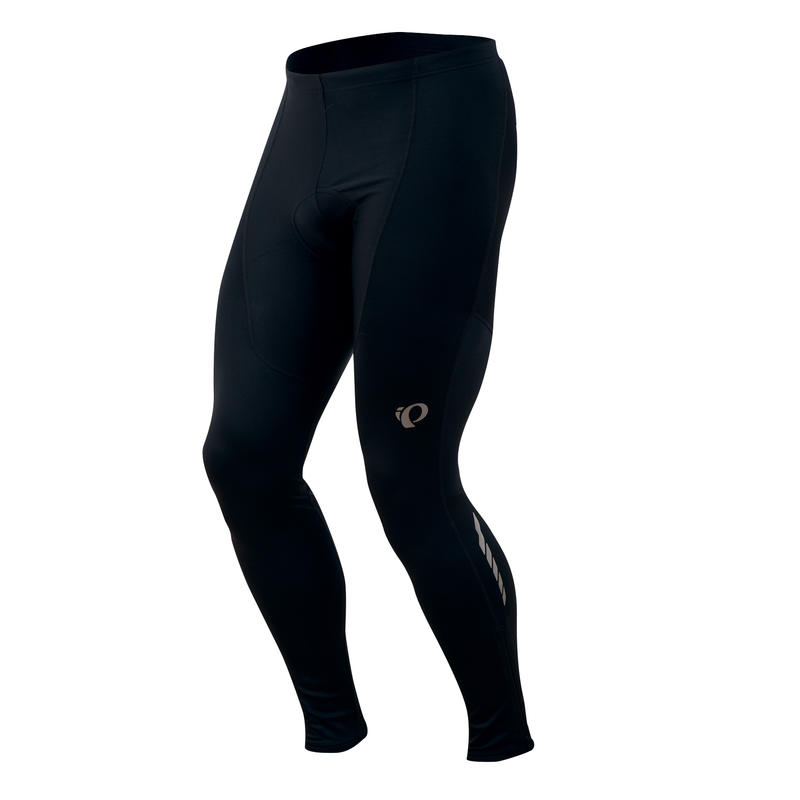Collant de vélo Select Thermal Noir