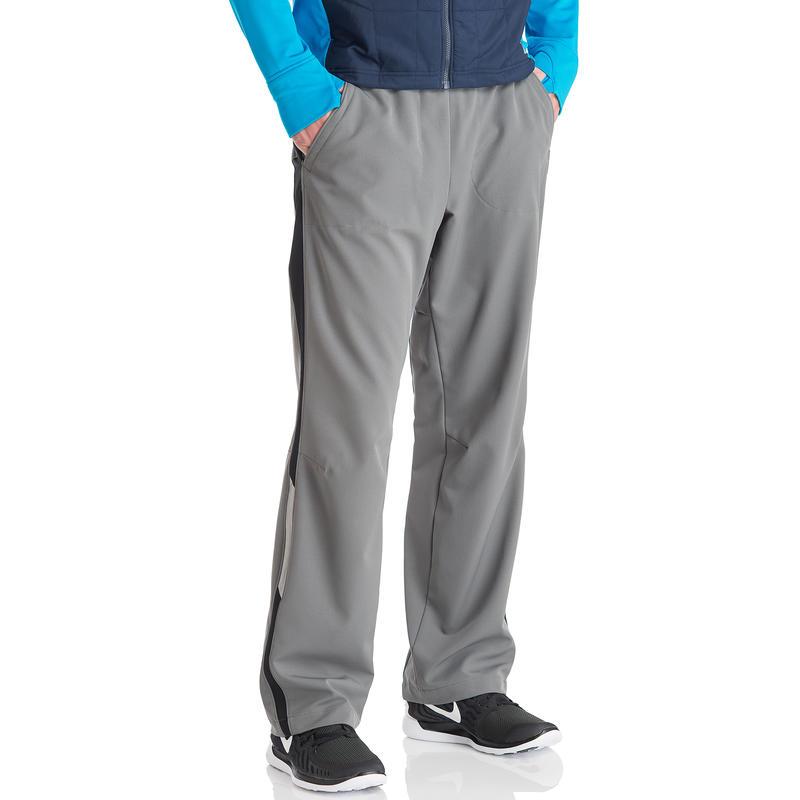 Pantalon Continuum Gris maçon