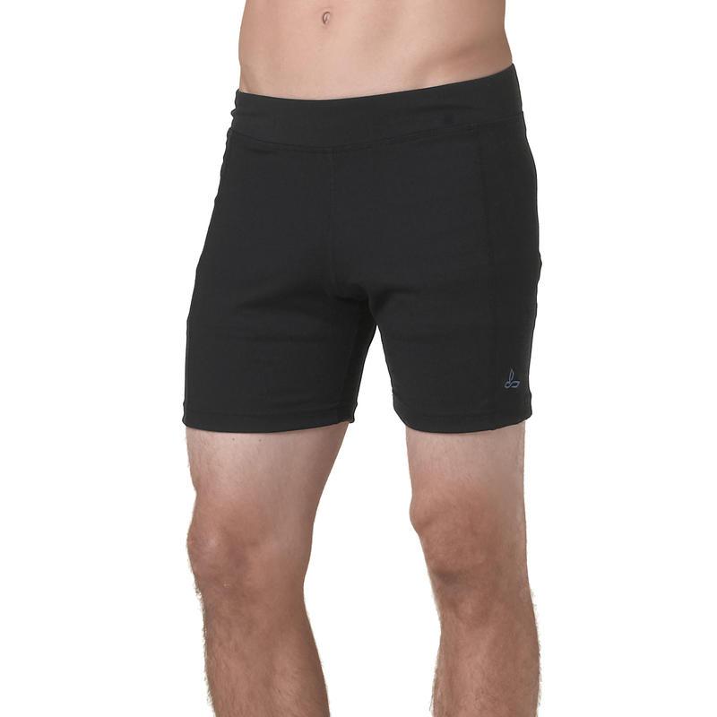 JD Shorts Black